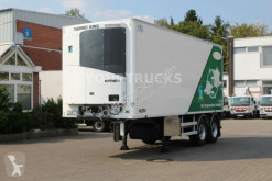 Chereau Thermo King SLXe 100/Fleisch-Meat/Trennwand/FRC semi-trailer