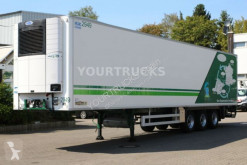 semiremorca Chereau Carrier Vector 1950MT + Strom/Bi-Temp/FRC 2022