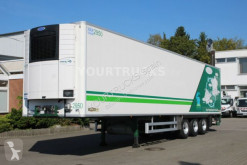 semiremorca Chereau Carrier Vector 1950MT + Strom/Tri-Multi-Temp/FRC