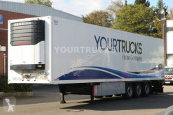 semirremolque Schmitz Cargobull Carrier Maxima 1300+Strom/Pal-kast/Trennwand/