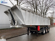 General Trailers kipper Steel suspension semi-trailer