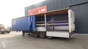 semi remorque Schmitz Cargobull COIL, Al. Bordwände, galvanisiert, SAF, Rungtasschen, TÜV