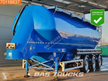 Feldbinder EUT 46.3-3/1 46.000 Ltr / 1 / Liftachse Lenkachse semi-trailer