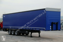 Kögel CURTAINSIDER/STANDARD/ 5500 KG / XL /2013 semi-trailer