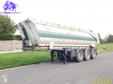 trailer Benalu POLYTRACK 78 Tipper
