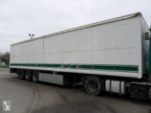 Trailor SYY3CX semi-trailer