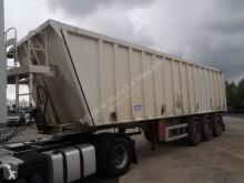 trailer kipper graantransport Tisvol