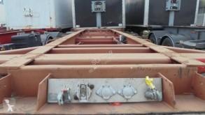 semi remorque Trailor Trailor 2 essieux