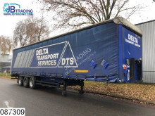 Kögel Tautliner Coil, stahl, staal, steel, DRUM BRAKES semi-trailer