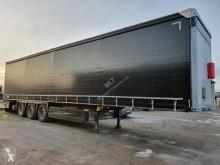 Schmidt porte-bobines semi-trailer