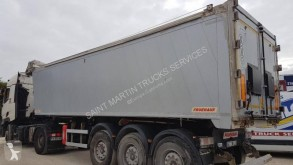 Fruehauf OPTIMAX semi-trailer