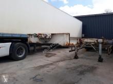 naczepa do transportu kontenerów Frejat