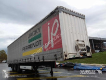 Krone Rideaux Coulissant Standard semi-trailer
