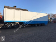 Pacton 3139D-S ROAD SIGNING TRAILER semi-trailer
