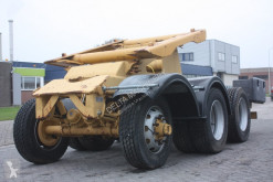overige trailers Extec