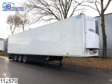 semirremolque Schmitz Cargobull Koel vries Thermoking, 2 Cool units, Disc brakes