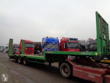 Robuste Kaiser Oplegger lames/ heavy equipment transport