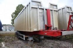 Trax semi-trailer