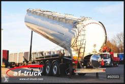 Feldbinder KIP 60.3, Kippsilo, 60m³, Hydraulik, semi-trailer