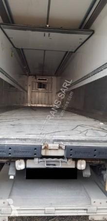 半挂车 冷藏运输车 Merker