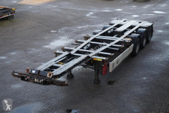 semi remorque Krone Container chassis 3-assig/20/2x20,30,45ft