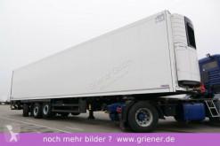 semi remorque Schmitz Cargobull SKO 24/ LBW 2000 kg / TRIDEC LENKUNG / TRENNWAND