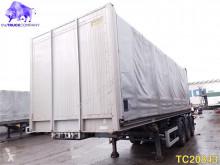 Schmitz Cargobull Container Transport Auflieger