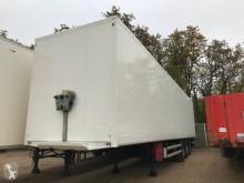 semiremorca Samro fourgon BT 314 LZ disponible à partir du 26/12/2019