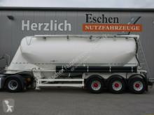Spitzer Auflieger Tankfahrzeug Stäube/Pulver