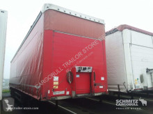 naczepa Schmitz Cargobull Rideaux Coulissant Standard Hayon