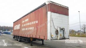 semiremorca Schmitz Cargobull Semitrailer Curtainsider Standard
