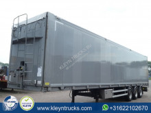 Kraker trailers CF-503