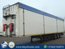 Schmitz Cargobull SW 24 semi-trailer