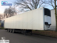 semi reboque Schmitz Cargobull Koel vries 4.20 mtr, Double loading floor, Disc brakes