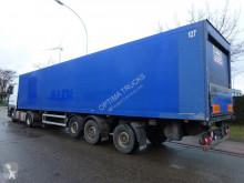 Ackermann VS-F24 10 PIECES/STUCK ZONDER FRIGO/SANS FRIGO EXPORT semi-trailer