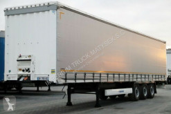 semi remorque Krone CURTAINSIDER /STANDARD/MERCEDES AXES/20 UNITS!!