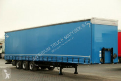 naczepa Kögel CURTAINSIDER / MEGA / LIFTED ROOF /XL /2016 YEAR