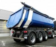Carnehl Kippauflieger CHKS/HH Kippauflieger semi-trailer