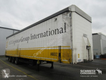 naczepa Schmitz Cargobull Curtainsider Mega Getränke