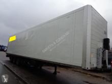 Schmitz Cargobull Oplegger very clean semi-trailer