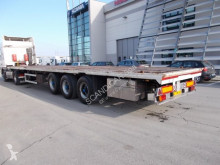 Cardi flatbed semi-trailer