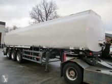 semi remorque EKW Alu Tanktrailer 40000 L.