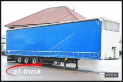 semi remorque Schmitz Cargobull S01, Mega VARIOS, Coil, Liftachse, verzinkt...