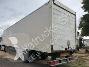 semirimorchio furgone Spitzer