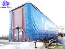 LAG Curtainsides semi-trailer