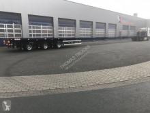 Nooteboom Mega low (Floor 118 cm), 36.0 Mtr, (Made NEW, NIEUW, NEU, NOVEUO ) uitschuifbaar semi-trailer