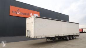semi remorque Schmitz Cargobull Maxi, Discbrakes, Galvanized, 2.85m Int. height, Code-XL