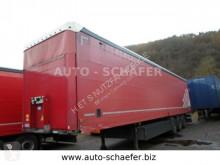 Schmitz Cargobull半挂车 Tautliner/Coutsider