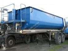 Carnehl Kippauflieger CHKS/HH Kippauflieger neuwertig semi-trailer