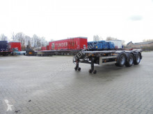 D-TEC FT-43-03V semi-trailer